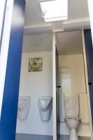 Inchirieri toalete ecologice Vip
