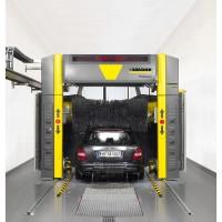 CB 3 sistem curatare vehicule